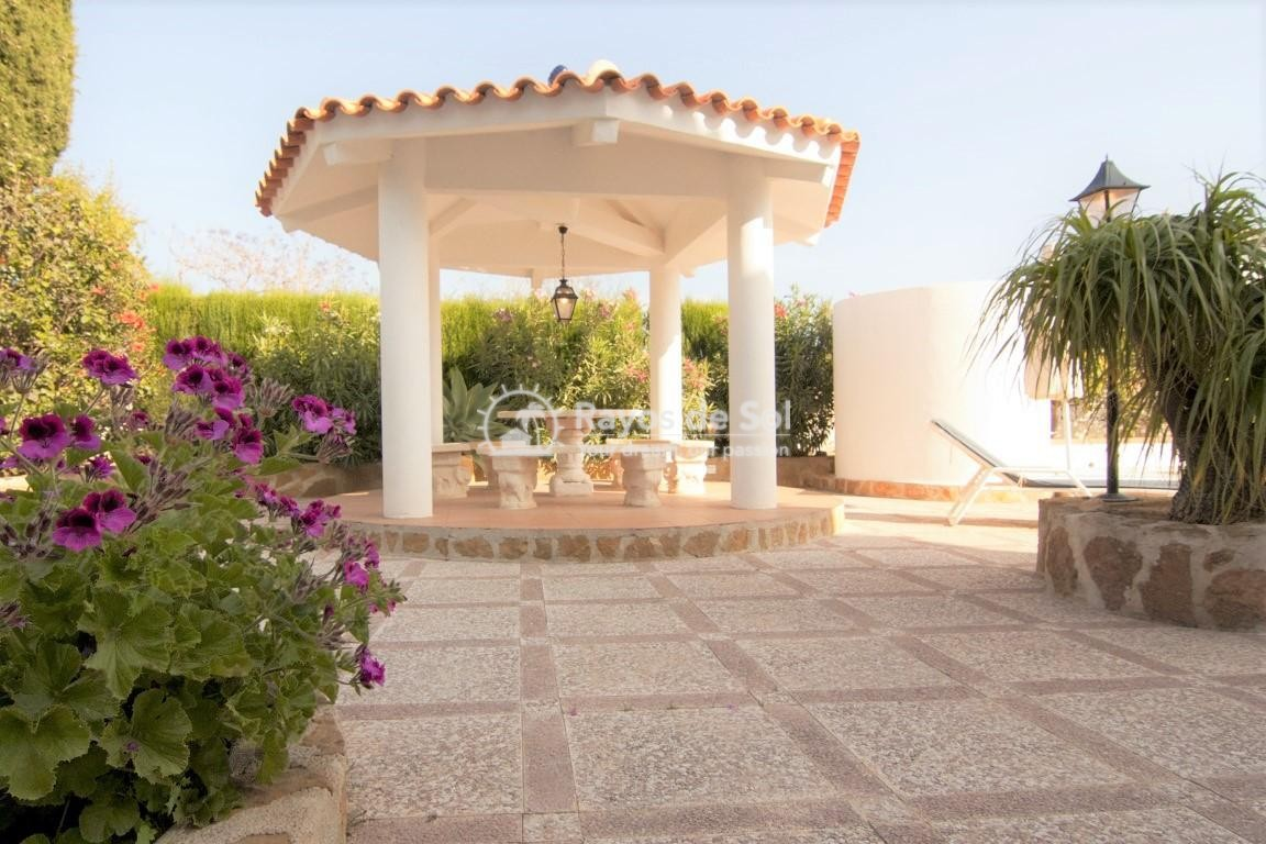 Villa  in Calpe, Costa Blanca North (2899) - 3