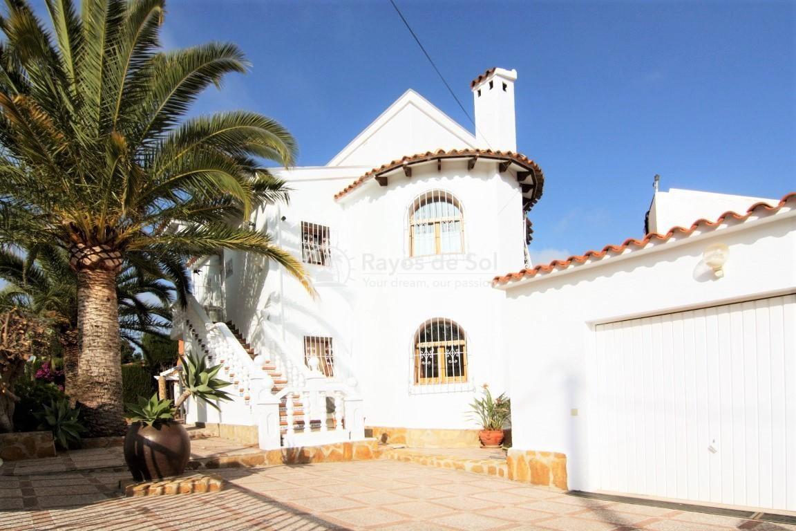 Villa  in Calpe, Costa Blanca North (2899) - 6