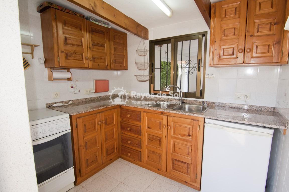 Villa  in Calpe, Costa Blanca North (2899) - 5