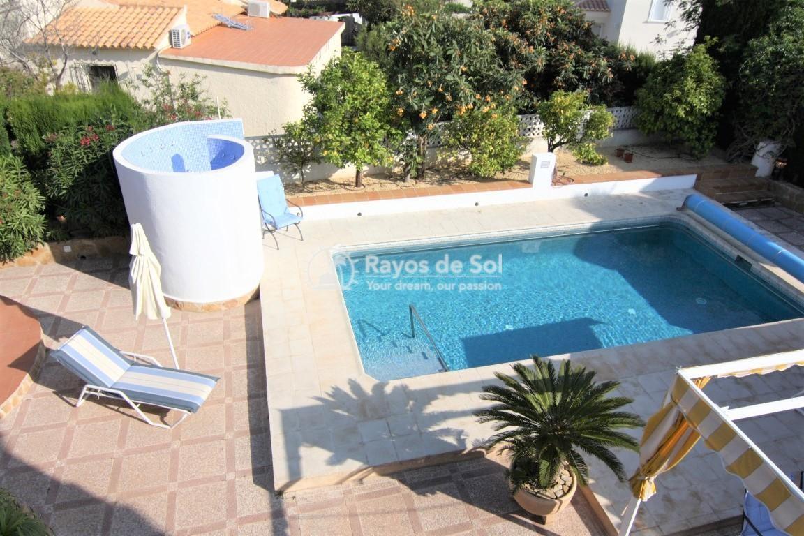 Villa  in Calpe, Costa Blanca North (2899) - 2