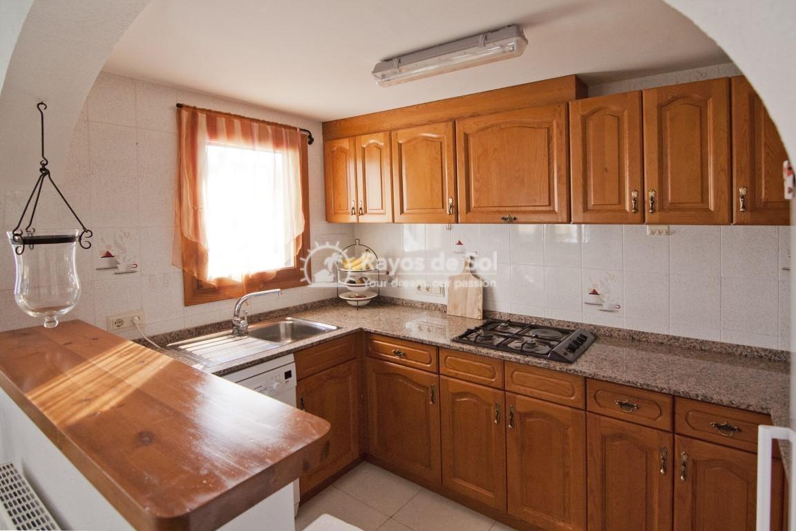 Villa  in Calpe, Costa Blanca North (2899) - 9