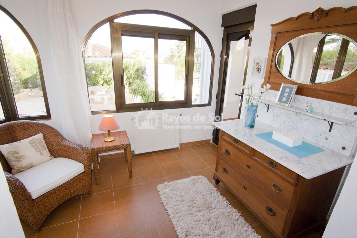 Villa  in Calpe, Costa Blanca North (2899) - 12