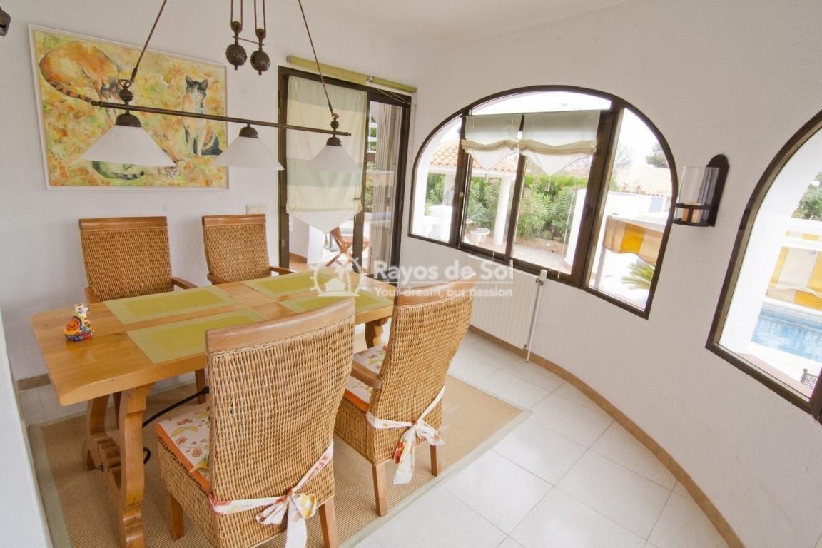 Villa  in Calpe, Costa Blanca North (2899) - 10