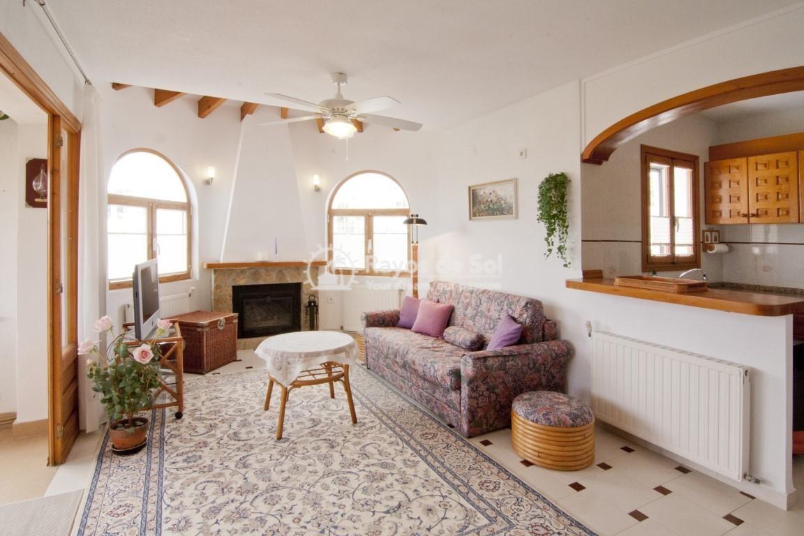 Villa  in Calpe, Costa Blanca North (2899) - 14