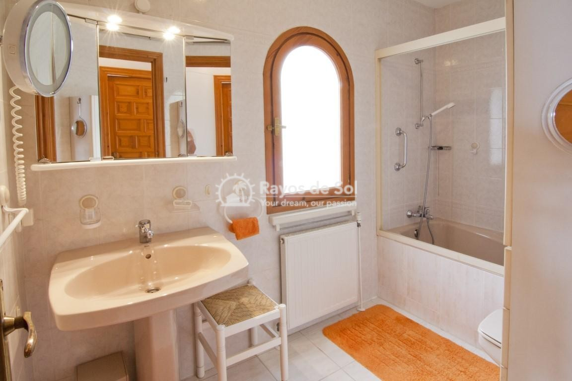 Villa  in Calpe, Costa Blanca North (2899) - 19