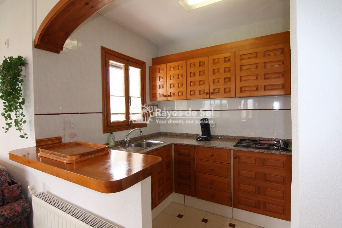 Villa  in Calpe, Costa Blanca North (2899) - 15