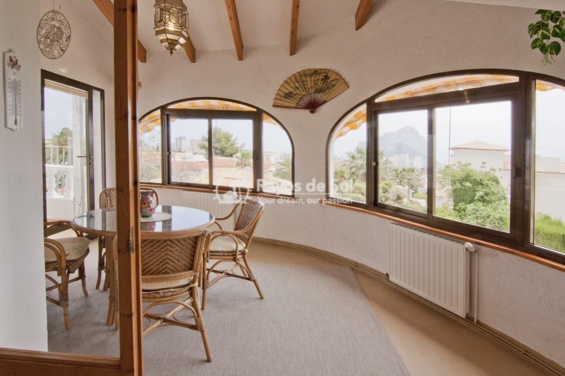 Villa  in Calpe, Costa Blanca North (2899) - 16