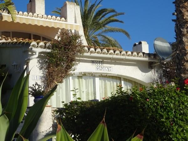 Apartment  in Calpe, Costa Blanca North (2894) - 2