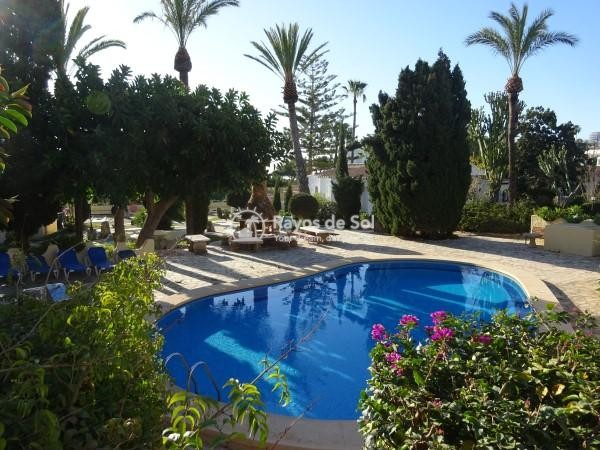 Apartment  in Calpe, Costa Blanca North (2894) - 3