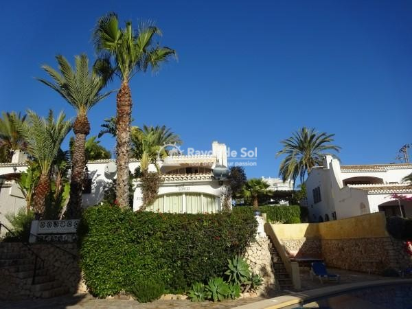 Apartment  in Calpe, Costa Blanca North (2894) - 1