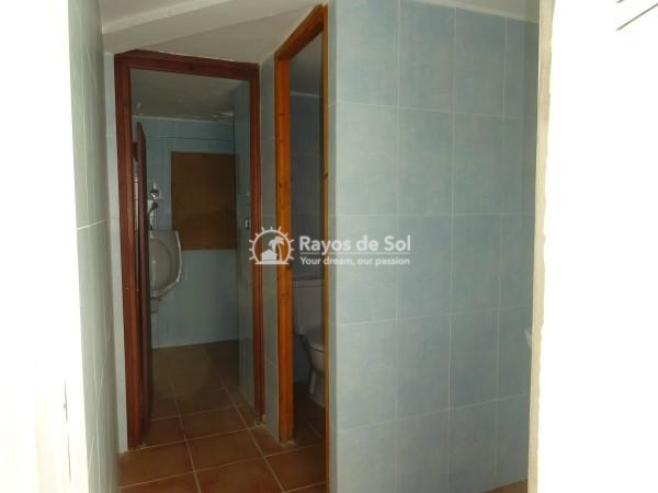 Apartment  in Calpe, Costa Blanca North (2894) - 11