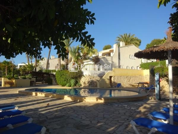 Apartment  in Calpe, Costa Blanca North (2894) - 6