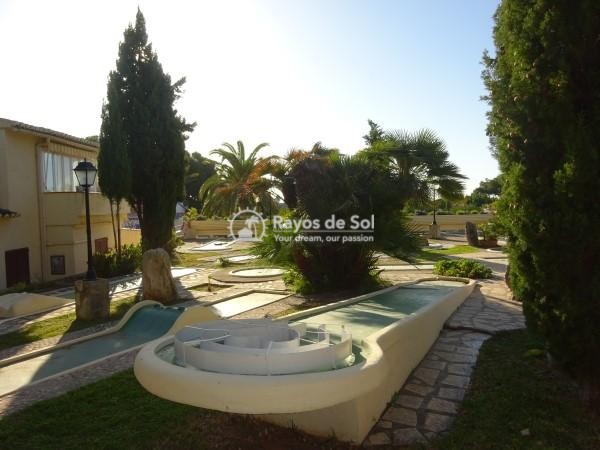 Apartment  in Calpe, Costa Blanca North (2894) - 7