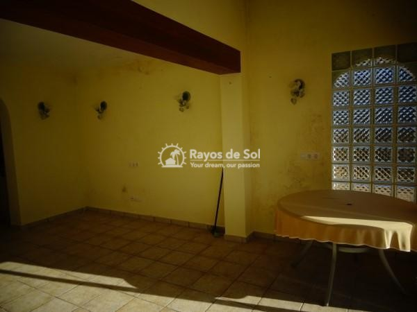 Apartment  in Calpe, Costa Blanca North (2894) - 25
