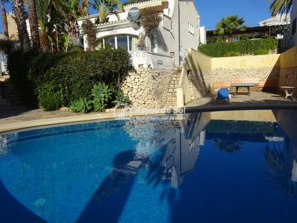 Apartment  in Calpe, Costa Blanca North (2894) - 14