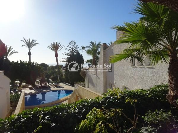 Apartment  in Calpe, Costa Blanca North (2894) - 31