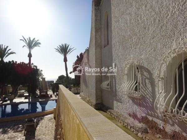 Apartment  in Calpe, Costa Blanca North (2894) - 30