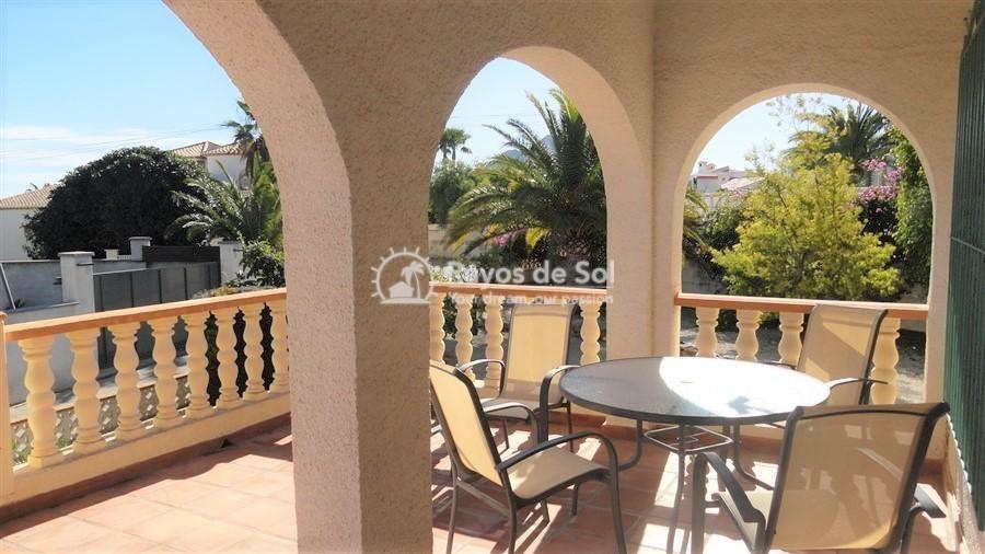 Villa  in Calpe, Costa Blanca North (2893) - 4