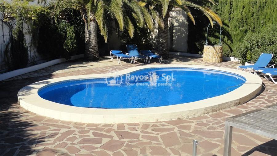 Villa  in Calpe, Costa Blanca North (2893) - 3