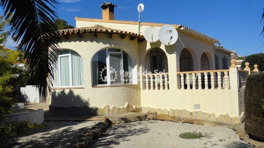 Villa  in Calpe, Costa Blanca North (2893) - 13