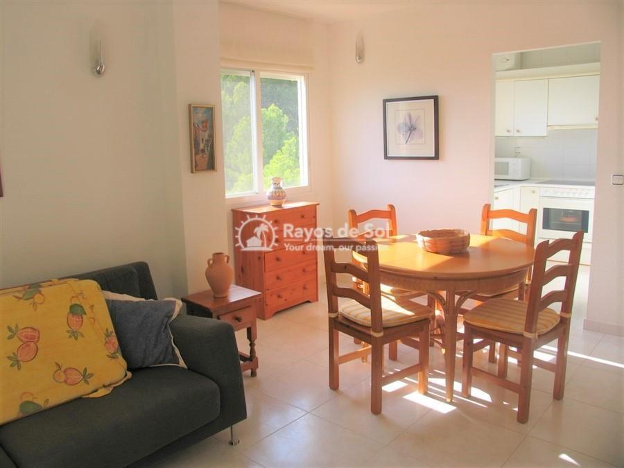 Apartment  in Altea, Costa Blanca (2884) - 2
