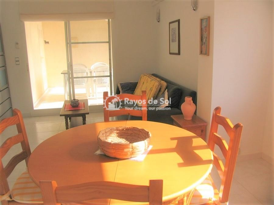 Apartment  in Altea, Costa Blanca (2884) - 4