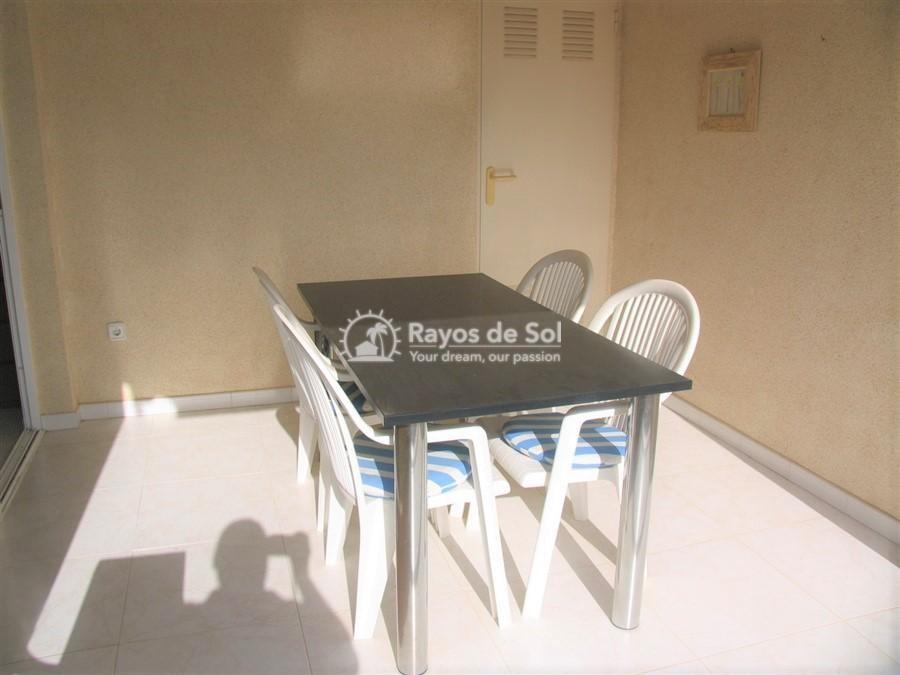 Apartment  in Altea, Costa Blanca (2884) - 5