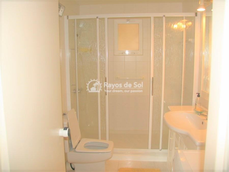Apartment  in Altea, Costa Blanca (2884) - 8