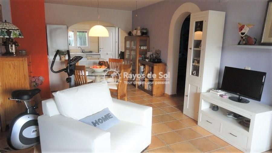 Apartment  in Calpe, Costa Blanca North (2877) - 4