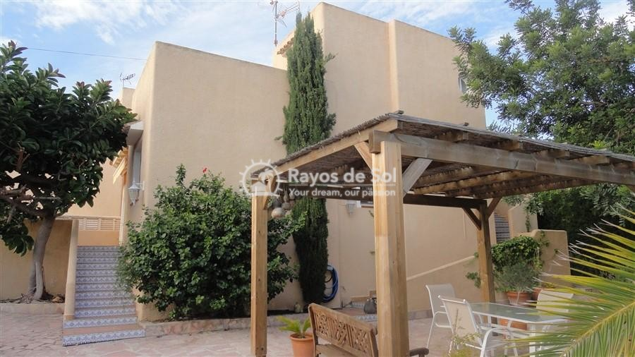 Apartment  in Calpe, Costa Blanca North (2877) - 1