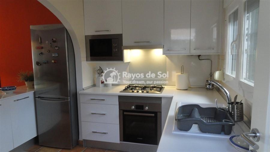 Apartment  in Calpe, Costa Blanca North (2877) - 5