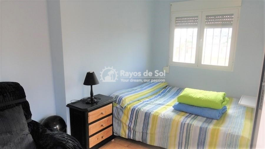 Apartment  in Calpe, Costa Blanca North (2877) - 8