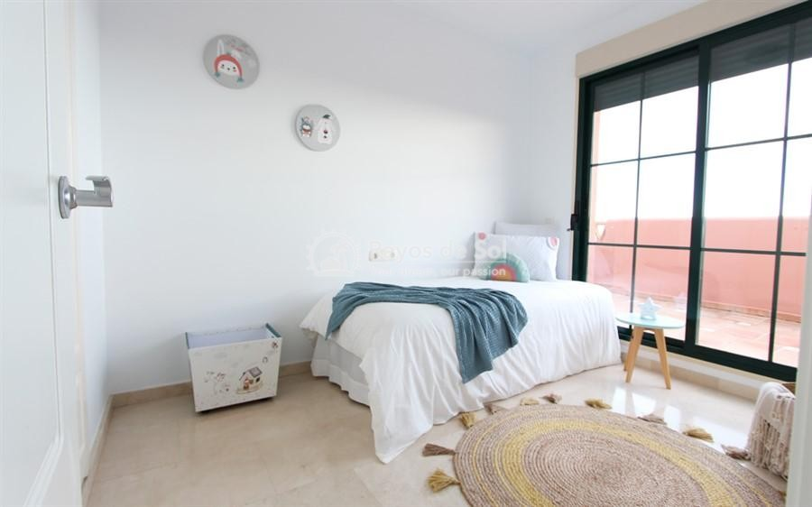 Apartment  in Finestrat, Costa Blanca (2879) - 6