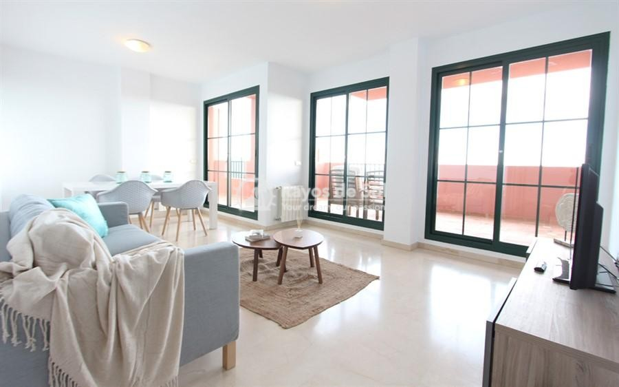 Apartment  in Finestrat, Costa Blanca (2879) - 3