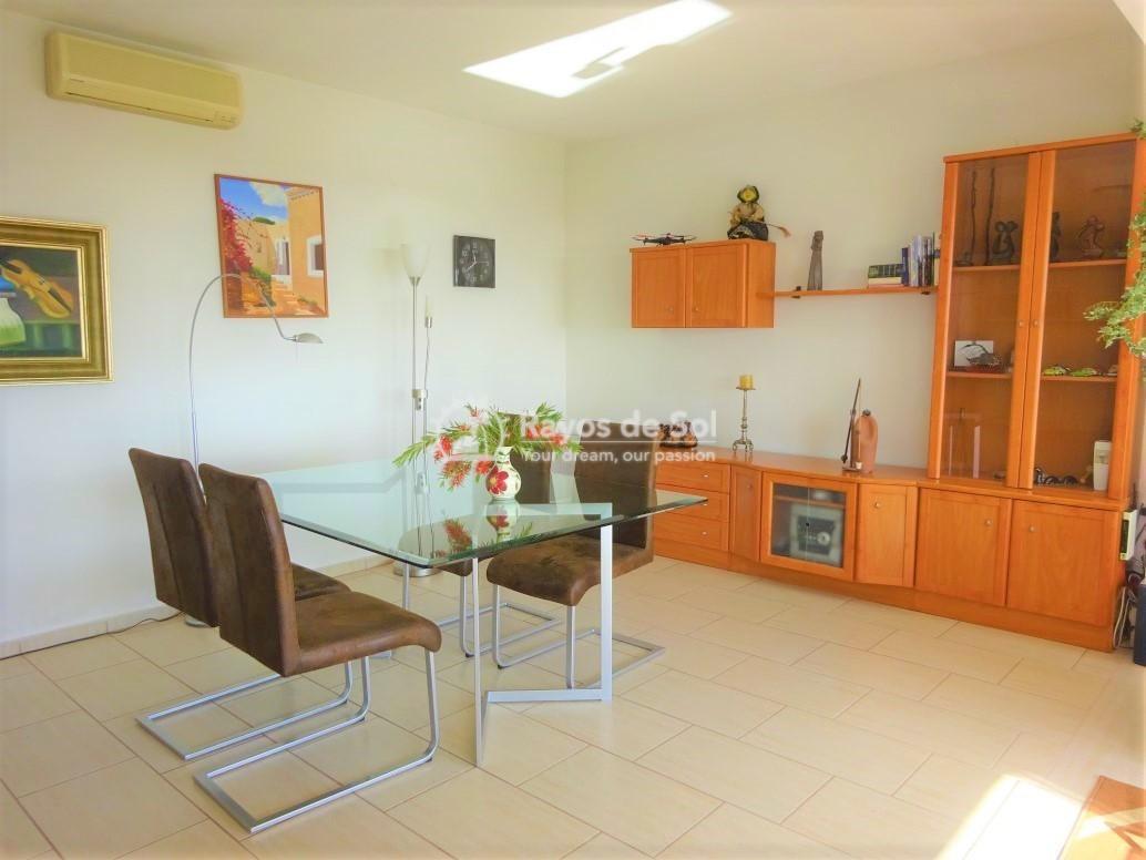 Villa  in Calpe, Costa Blanca North (2859) - 4