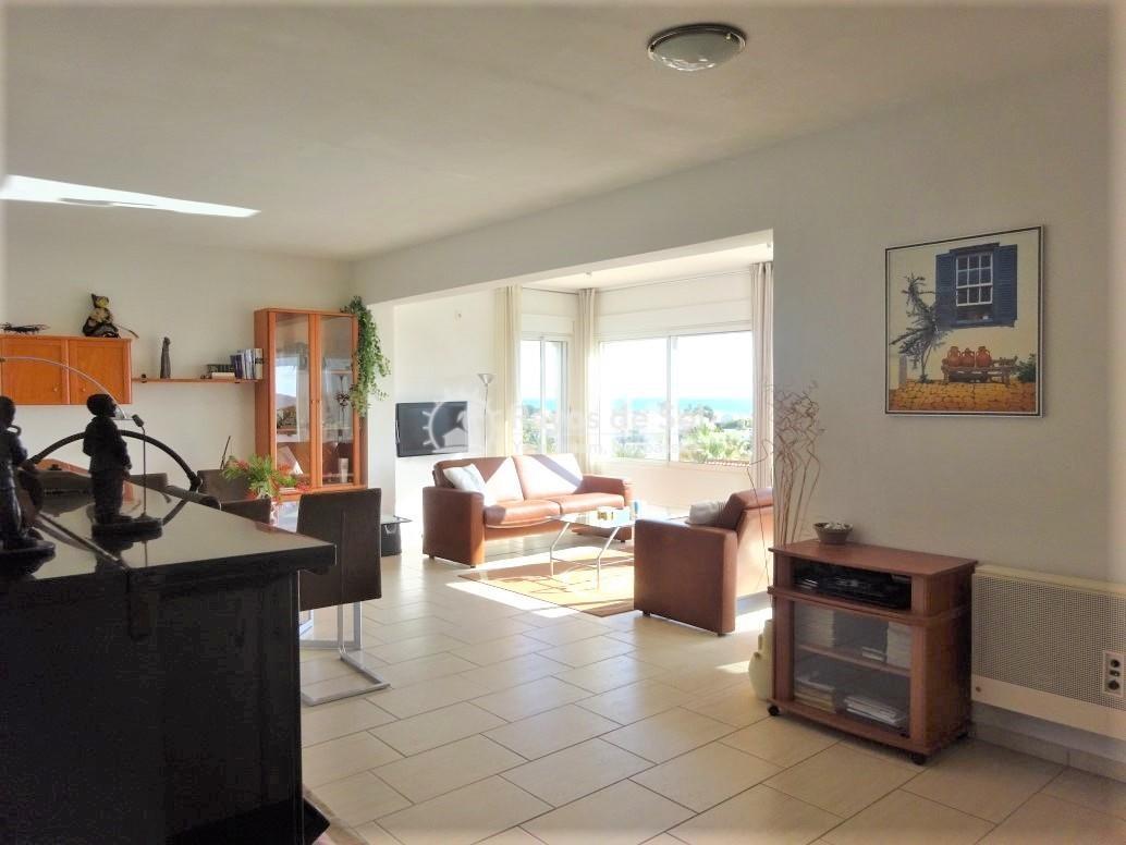 Villa  in Calpe, Costa Blanca North (2859) - 7
