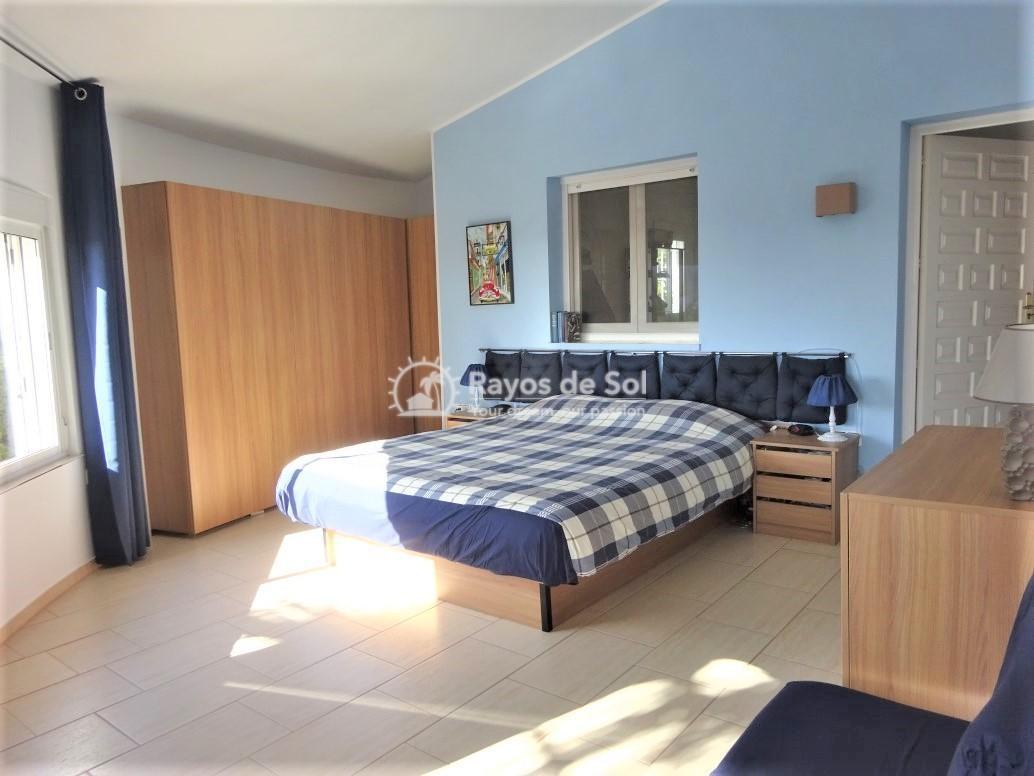 Villa  in Calpe, Costa Blanca North (2859) - 11