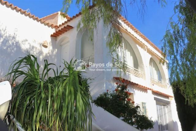 Villa  in Calpe, Costa Blanca North (2638) - 1