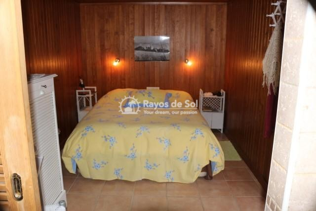 Villa  in Calpe, Costa Blanca North (2638) - 14
