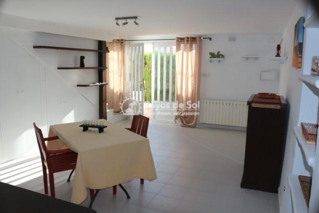 Villa  in Calpe, Costa Blanca North (2638) - 10