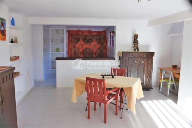 Villa  in Calpe, Costa Blanca North (2638) - 9