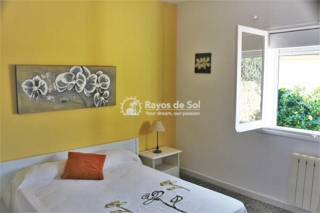Villa  in Calpe, Costa Blanca North (2638) - 12