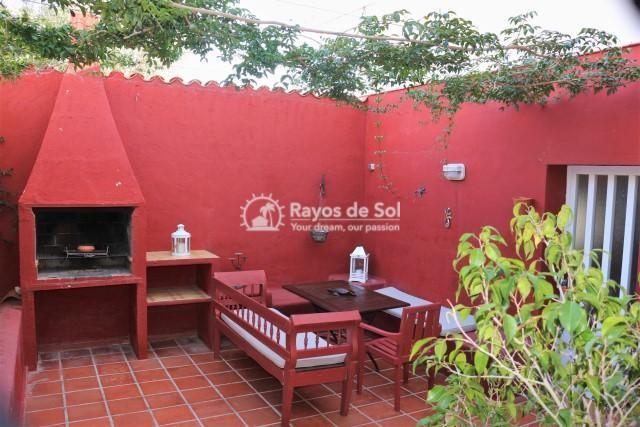 Villa  in Calpe, Costa Blanca North (2638) - 3