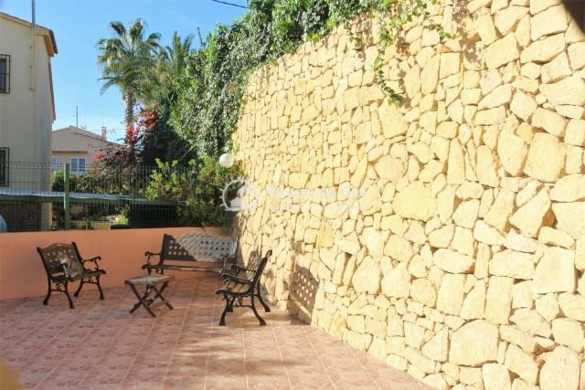 Villa  in Calpe, Costa Blanca North (2638) - 5
