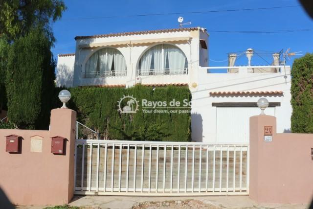 Villa  in Calpe, Costa Blanca North (2638) - 2