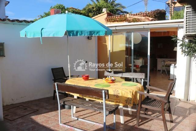 Villa  in Calpe, Costa Blanca North (2638) - 4