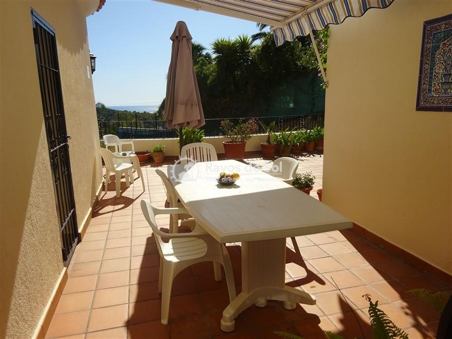 Villa  in Calpe, Costa Blanca North (2841) - 9