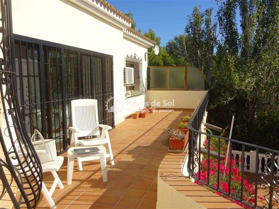Villa  in Calpe, Costa Blanca North (2841) - 5
