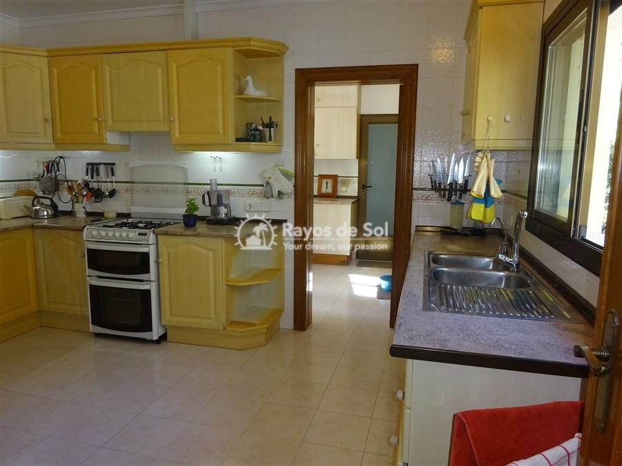 Villa  in Calpe, Costa Blanca North (2841) - 7