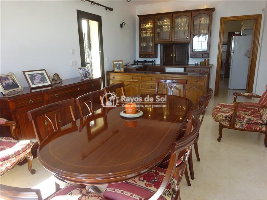 Villa  in Calpe, Costa Blanca North (2841) - 6